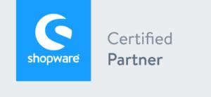 shopküche certified shopware partner